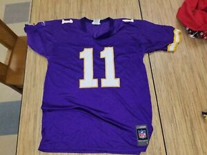 Daunte Culpepper - Minnesota Vikings Jersey - Reebok Youth Large