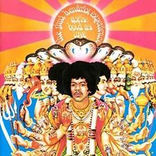 Axis: Bold as Love by Jimi Hendrix/The Jimi Hendrix Experience (Vinyl, Sep-2015, Sony Music)