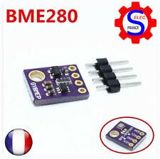 BME280 Digital Sensor Temperature Humidity Barometric Pressure Module I2C SPI 1.