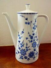 Seltmann Weiden Bavaria Porcelain Tea/Coffee Pot Mid Century Germany