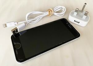 Apple iPhone 6 - 64GB - Silver (Unlocked) A1586 - In Good condition