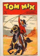 ORIGINAL TOM Mezcla 1953 Número 5 (0-1/1) MUY BUEN ESTADO comicheft