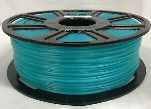 Jinos 3D Printer Filaments, PLA/ABS/TPU/Carbon-Fiber/PETG, 1-2 Kg, Made in USA