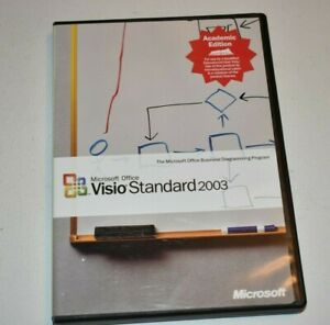 Cheapest Msoffice Visio Professional 2003