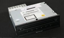 Audi A1 8X A4 8K RS5 8T Q5 8R A7 4G MP3 6-fach CD Wechsler Changer CDC 8X0035110
