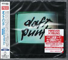 Daft Punk-human After All (japan Import) CD Parlophone 2014