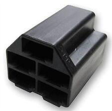 5 Metri-Pack 5-Way Female Connector, Black, 56 Series For  Delphi 2973422
