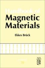 Handbook of Magnetic Materials, Volume 28