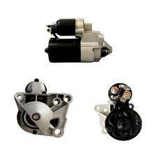 RENAULT Scenic II 2.0 Turbo Starter Motor 2003-On_16328AU