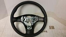 06 07 08 Pontiac G6 Vinyl Black Steering Wheel 15294123