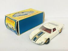 Moyshop Matchbox procedentes de estados unidos 6 dulces 2020 mini van Ford GT langosta VW