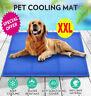 XX LARGE SELF COOLING COOL GEL MAT PET DOG CAT HEAT RELIEF NON-TOXIC SUMMER XXL
