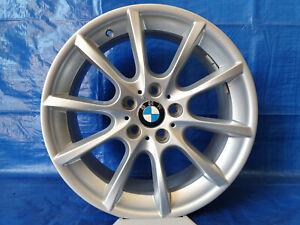 Original Felge BMW 5er F10 F11 6er F12 F13 F06 18 Zoll V-Speiche 281 6783521