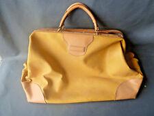 3f7dc51d64 Très grand sac de la marque David Jones sac de voyage vintage french vintage  bag