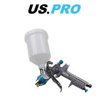 US Pro Alimentación Por Gravedad Hvlp Pistola 1.4 Boquillas 600mm Taza 8769
