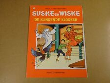 STRIP 1° DRUK / SUSKE EN WISKE N° 233