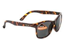 Bolle Sunglasses Children's Kid's Dylan Dark Tortoise TNS 11261 - Free Cloth