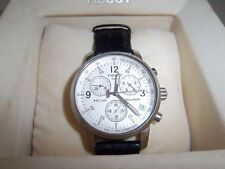 tissot mens chronograph watch prc200 t461 good condition sapphire crystal