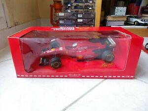 Ferrari F310 Michael Schumacher #1 1996 1/18 MINICHAMPS F1 Formula 1 IN Box