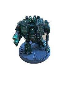 Nurgle Death Guard Dreadnought Forgeworld