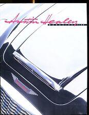 Austin Healey Magazine January 1999 EX w/ML On Back 022817nonjhe