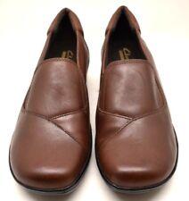 Nos Clarks 7 Mujer Zapatos Cómodos Talla de Zapatos para