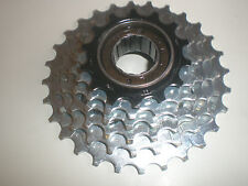 Sunrace 6 speed screw on freewheel 14-24T