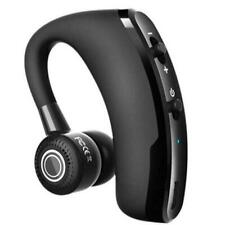 Bluetooth Wireless 4.1 Headphone Earphone Voice Control For Apple iPhone Samsung