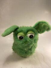 TRENDMASTERS Green CHILLA CHILLA FURBY TOY KIDS ELECTRONIC Rare Interactive
