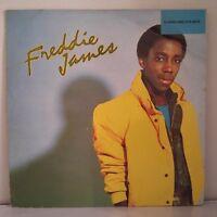 """Freddie James – Freddie James (Vinyl, 12"""", LP, Album)"""