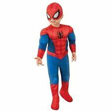 Marvel Spider-Man Halloween Costume for Toddler