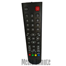 TV Remote Control for THOMSON TCL FU RC2000E01 RC3000E02 RC300B RC300W 40FT5453