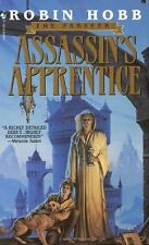 Assassins Apprentice (The Farseer Trilogy, Book 1) by Robin Hobb