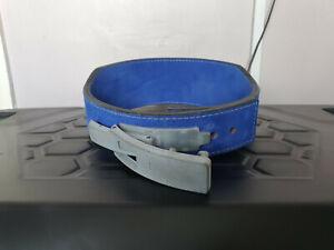 """Inzer Forever Bodybuilding Tapered Lever Belt 4"""" 10mm  34 - 38"""""""