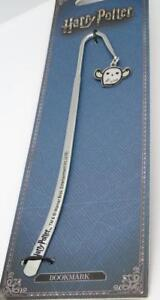 New Official Warner Brothers Harry Potter Hedwig Bookmark