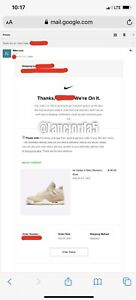 Nike Air Jordan 4 Retro Shimmer Size 9.5W / 8 M DJJ0675-200 CONFIRMED ORDER!