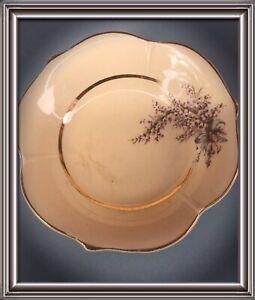 Royal Staffordshire Pottery Honeyglaze Small Dish