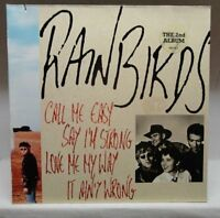 Rainbirds Call me easy, say I'm strong.. (1989) [LP]