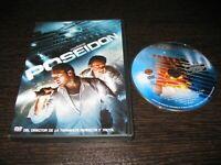 Poseidon DVD Kurt Russell Josh Lucas Emmy Rossum Jacinta Barrett Micke Vogel