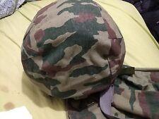 Genuine Sfera MVD‑ FSB-SSH 94 STEEL Helmet.Bulletproof