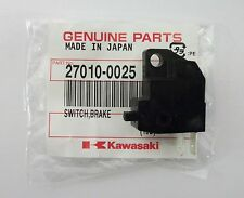 KAWASAKI freno Delantero Interruptor / Gtr1000 & Muchos Más