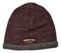 adidas Virginia Tech Hokies NCAA Est. Skully Knit Winter Cap Beanie Toque Hat