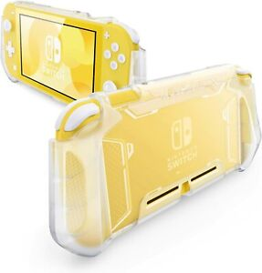 Mumba For Nintendo Switch Lite 2019 Grip Case Perfect Match Shell Rugged Cover