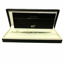 Montblanc Fountain Pen Meisterstuck Hommage Gold Plated Black, Small (107702)