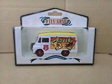 Lledo Days Gone DG071029 Morris LD150 Van - The Rover. VGC.