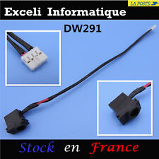 Samsung NC 20 NC10 np-nc20 npc20 Jack DC Puerto Enchufe conector del cable 16 cm