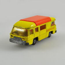Matchbox Speed Kings K-27 - Camping Cruiser - 1970