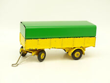 Dinky Toys France 1/43 - Remorque Bâchée 70