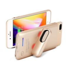 Battery Charger Case For iPhone 8 7 6s Plus Charging Cover External Power Bank