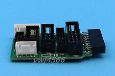 1Pcs J-link Emulator V8 all-ARM JTAG Adapter Converter Supports MINI2440 ,TQ24